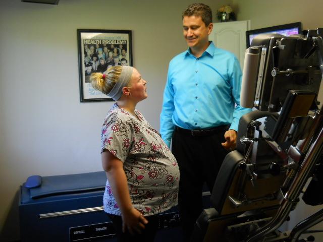 Dorais Family Chiropractic Midland Michigan